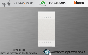 LIVINGLIGHT INVERTITORE N4004N