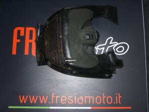 PLASTICA PROTEZIONE RADIATORE USATA KYMCO DOWNTOWN 300 ANNO 2012