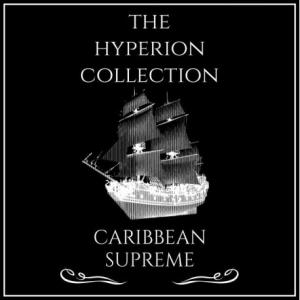 Caribbean Supreme Liquido Pronto