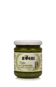 Genovese Pesto 212 ml