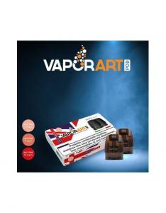 Pod Minifit con British Tobacco
