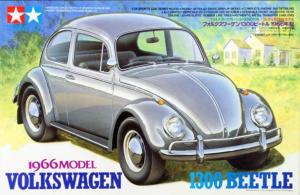 1966 Model Volkswagen 1300 Beetle Maggiolino