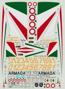 Aermacchi MB-339