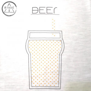 T-shot - Beer