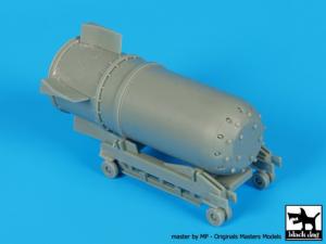 ATOM BOMB MARK 41/B-41