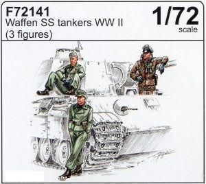 CARRISTI TEDESCHI  WAFFEN SS  WWII