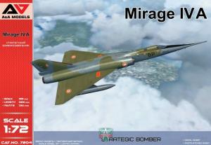 Mirage IVA
