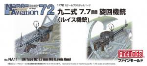 IJN TYPE 92 7.7MM MACHINE GUN