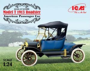 MODEL T 1913 ROADSTER