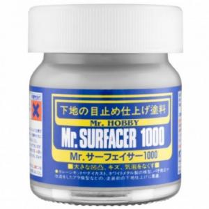 MR SURFACER 1000 - STUCCO LIQUIDO FINISSIMO