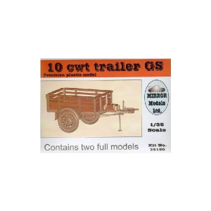 10 CWT TRAILER GS