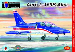 Aero L-159B Alca