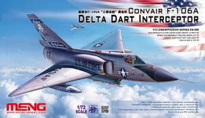 Convair F-106A