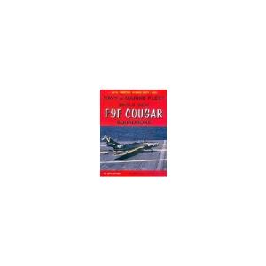 F9F COUGAR SQUADRONS NAVY & MARINE FLEET SINGLE-SEAT