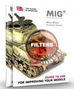 GUIDE TO USE THE FILTERS