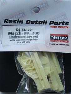 MACCHI MC.200