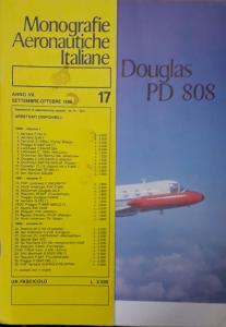 Piaggio Douglas PD808