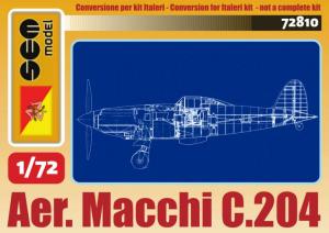Aermacchi C.204