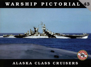 ALASKA CLASS CRUISERS