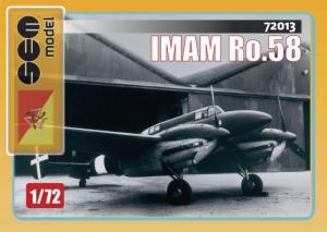 IMAM Ro.58