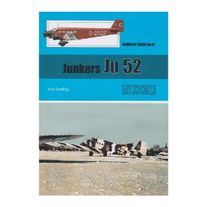 JUNKERS JU52