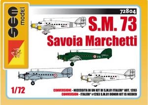 Savoia Marchetti S.M.73