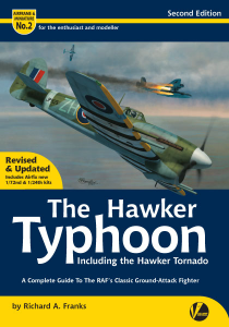 The Hawker Typhoon