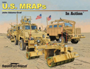 US MRAPS