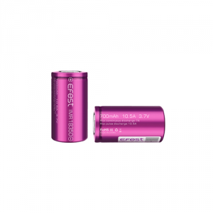 Batteria 18350 700mAh 10.5 A