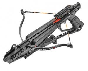 EK pistola balestra cobra R9  black