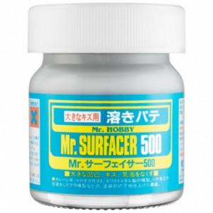 MR SURFACER 500 -  STUCCO FINE