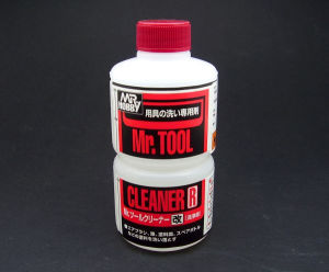 MR. TOOL CLEANER