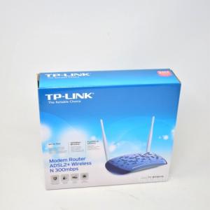 Modem Router Tp-link Blu