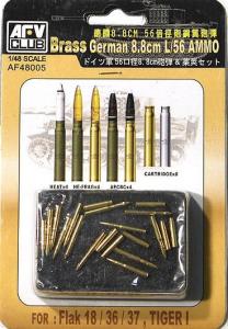 8.8CM L/56 AMMO
