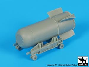 ATOM BOMB MK-53/B-53