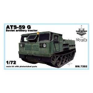 ATS-59 G