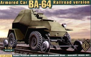 BA-64 V/G
