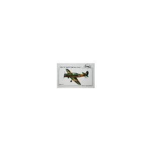 CAC CA-6 WACKETT