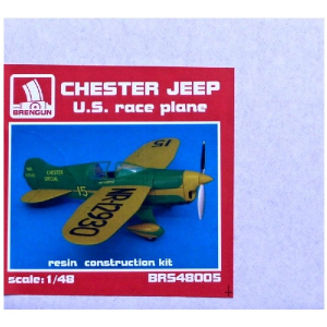 CHESTER JEEP