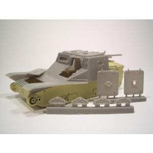 CV33 IIE FOR CV 33/35