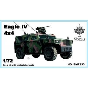 EAGLE IV