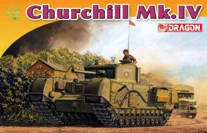 CHURCHILL MK. IV