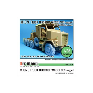 M1070 TRUCK TRACTOR