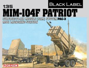 MIM-104F PATRIOT