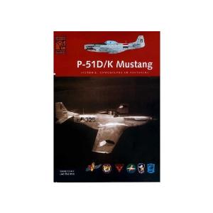 P-51D/K MUSTANG