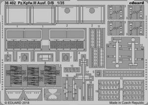 Pz.Kpfw.III Ausf. D/ B