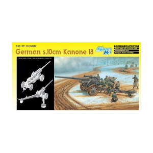 S.10CM KANONE 18