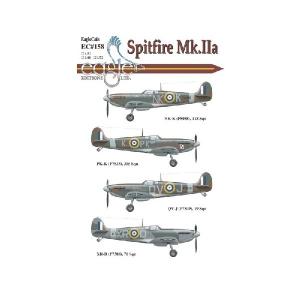 SPITFIRE MK.IIA