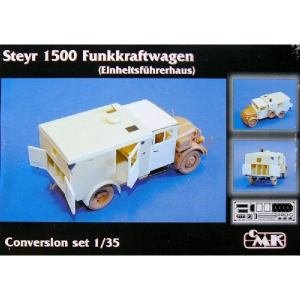 STEYR 1500 FUNKKRAFTWAGEN - CONV.SET (TAM)
