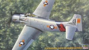 A-1H SKYRAIDER 'SOUTH VIETNAMESE AIR FORCE'